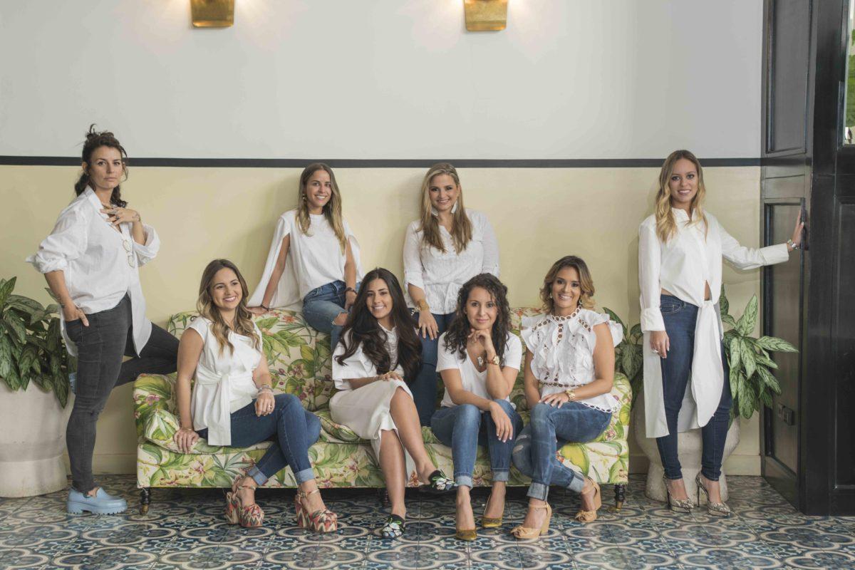 networking para mujeres en panama, emponderamiento de la mujer, emprendedoras, mujeres jovenes profesionales